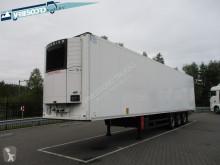 Semi remorque frigo mono température Schmitz Cargobull SCB*S3B - Double stock