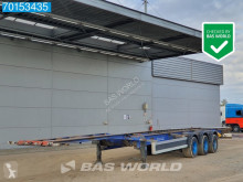 System Trailers container semi-trailer COS 27 45ft. BPW-Achse