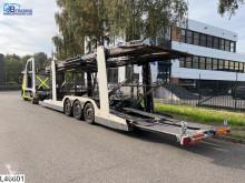 Remolque portacoches Lohr Eurolohr 3 axles, Eurolohr, Car transporter, Combi
