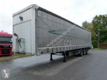 Schmitz Cargobull tarp semi-trailer SCS SCS 24/L-13.62 EB, LASI