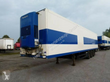 Semi remorque Schmitz Cargobull SKO SKO 24/L-13.4 FP 45 Cool, Frigoblock, 2 Verd., D frigo occasion