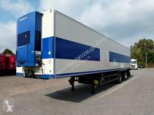 Lamberet Lamberet, Lenkachse, 2 Verd., D semi-trailer used refrigerated