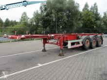 Van Hool container semi-trailer 382015