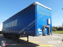 Schmitz Cargobull tautliner semi-trailer Semitrailer Curtainsider Standard Hayon