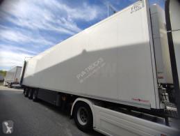 Semi remorque frigo mono température Schmitz Cargobull Non spécifié
