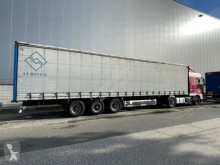 Krone tarp semi-trailer 3 Achsen Krone Aufliger