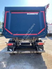 Sættevogn Schmitz Cargobull ske brugt