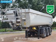 Schmitz Cargobull SGF*S3 25m3 Liftachse Stahl-Kipper semi-trailer used tipper