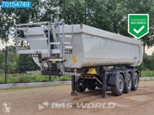 Sættevogn Schmitz Cargobull SGF*S3 22m3 Stahl-Kipper Liftachse ske brugt
