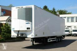 Semi remorque Chereau TK SLX 400/LBW/DS/SAF/2,8h/FRC/Alu-Bo frigo occasion