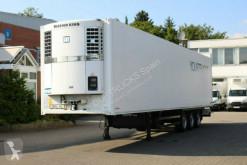 Semirremolque Schmitz Cargobull TK SL 400 / SAF / FRC / Alu-Boden isotermo usado