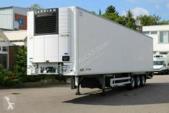 Chereau insulated semi-trailer CV 1850 mt/Bi_Multi-Temp/LBW/TW/Strom/ 10.23