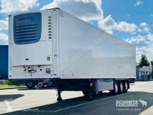 Yarı römork izoterm Schmitz Cargobull Tiefkühler Standard Doppelstock