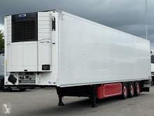 Semi remorque frigo mono température Schmitz Cargobull CARRIER VECTOR 1550 / 2.70MTR HIGH / ROTOS DISC / LIFT-AXLE