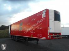 Semi remorque Schmitz Cargobull FERROPLAST isotherme occasion