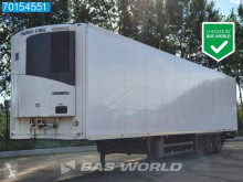 Návěs Schmitz Cargobull Thermoking SLXe 200 Doppelstock Liftachse chladnička mono teplota použitý