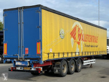 Sættevogn Van Hool SCHUIFZEIL -DAK / BPW-ASSEN glidende gardiner brugt
