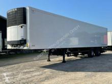 Semi remorque Schmitz Cargobull SKO SKO 20 Tiefkühlauflieger isotherme occasion