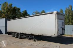 Schmitz Cargobull tautliner semi-trailer SCS24/L-13.62CEB, MULDA, STANDARD, ROOF LIFT