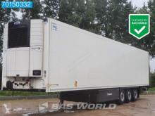 科罗尼半挂车 Carrier Vector 1550 Doppelstock Palettenkasten Liftachse 冷藏运输车 单温度调节 二手