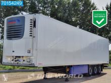 Yarı römork soğutucu tek ısılı Schmitz Cargobull Schmiz Cargobull TKM Palettenkasten Blumenbreit