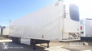 Semi remorque Schmitz Cargobull Caixa congelador Padrão isotherme occasion
