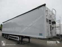 Knapen Schubboden Standard semi-trailer used moving floor