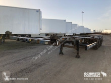 Semi remorque HFR Containerchassis Standard châssis occasion