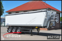 Semi remorque benne Schmitz Cargobull SKI 24 SL 9.6, schlammdicht, 50cbm Lift, Neu