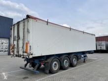Sættevogn H&W 55m3 Agrar ske kornsort brugt