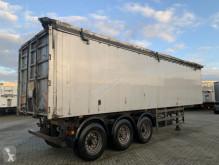 Cereal tipper semi-trailer 380K911 Agrar