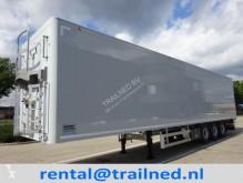 Tipper semi-trailer K200 - 92m3 Agri X-Light