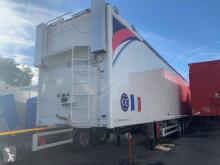 Alite S3NB99CNN3929Z401F50000 semi-trailer used moving floor