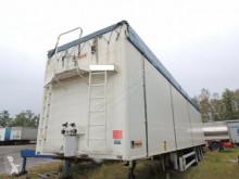 Legras moving floor semi-trailer Walkingfloor 90 cm³