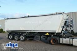 Semi remorque benne Schmitz Cargobull SKI SKI 24 SL 9.6/Kombitüren/Liftachse