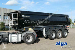 Sættevogn Meiller MHPS 12, Stahl 27 m³/f. Allrad SZM/3x auf Lager ske brugt