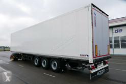 Semi remorque fourgon double étage Schmitz Cargobull SKO SKO 24/ DOPPELSTOCK / TÜV NEU / 2 x vorhanden