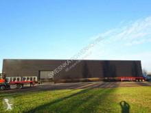 Goldhofer push-off semi-trailer SPZ-DL3