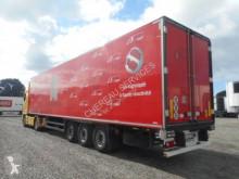 Semi remorque Schmitz Cargobull SKO frigo multi température occasion