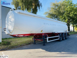 Sættevogn General Trailers Fuel 40149 Liter, 7 Compartments citerne brugt