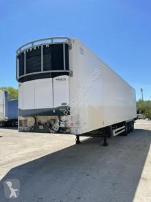 Lamberet multi temperature refrigerated semi-trailer Non spécifié