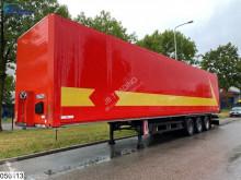 Návěs dodávka Schmitz Cargobull gesloten bak 2 loading floors possible