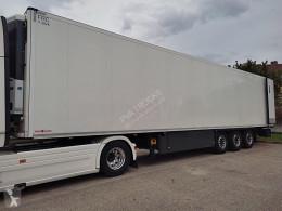 Semi remorque Schmitz Cargobull Non spécifié frigo mono température occasion