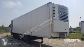 Schmitz Cargobull insulated semi-trailer Tiefkühlkoffer Standard