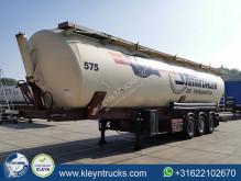 Spitzer tanker semi-trailer SK2460 CAL