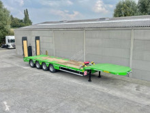 Scorpion Porte-engins neuf 70T semi-trailer new heavy equipment transport