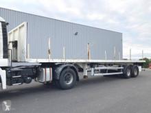 Yarı römork konteyner taşıyıcı Lecitrailer 2E20BD