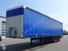 Semi remorque Schmitz Cargobull Tautliner*Schmitz-Achsen*Edsch savoyarde occasion