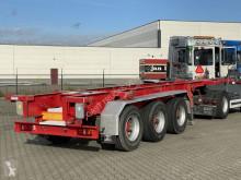 Návěs Schwarzmüller 20 & 30FT CONTAINER CHASSIS / BPW-ASSEN nosič kontejnerů použitý