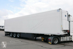 Semi remorque Schmitz Cargobull SKO SKO 24/ TK SLXe 300/DOPPELSTOCK BLUMEN LIFT LSP isotherme occasion